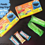 whole foods shopping trip with coupons may 14