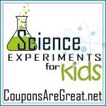 Science Experiments for Kids: Printable Scientific Method Worksheet