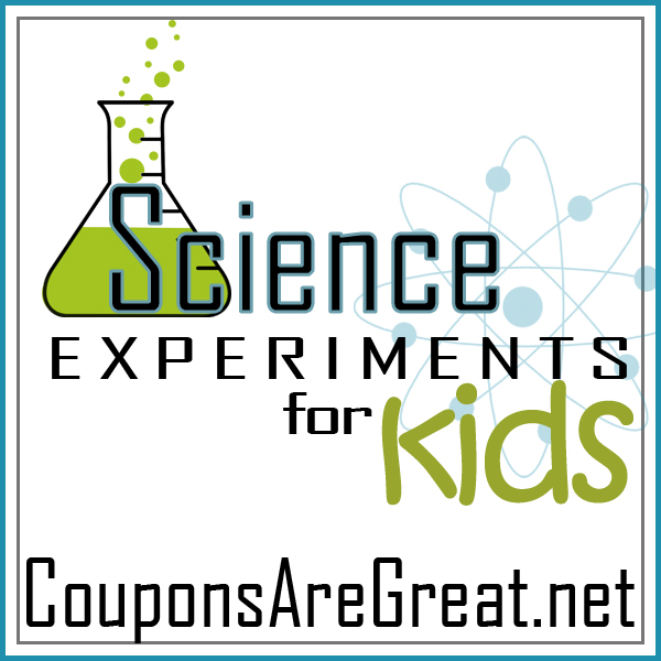 Science Experiments for Kids: Printable Scientific Method Worksheet