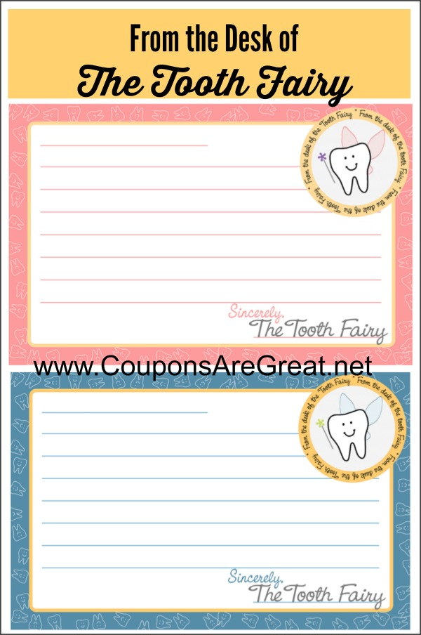 photograph relating to Tooth Fairy Printable identified as Enamel Fairy Traditions: Cost-free Printable Teeth Fairy