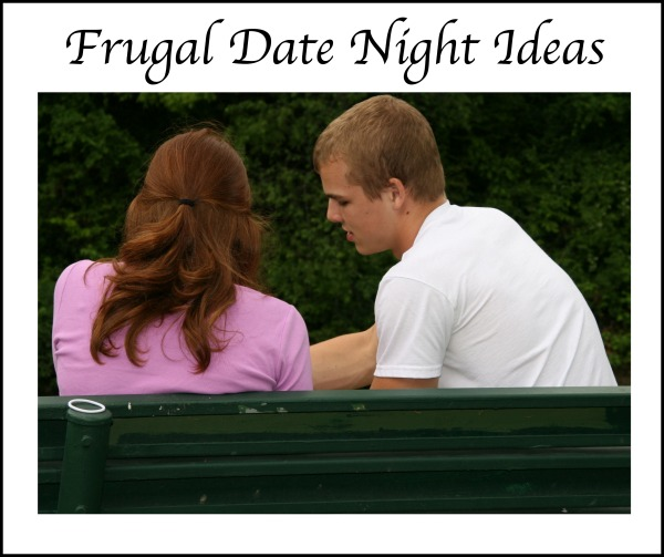 Going on a date doesn't have to cost a small fortune. Here is a list of frugal date night ideas to give you inspiration.