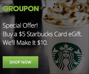 Groupon Recently Viewed Cart Sell Help Sign In Sign Up Sign in to score great deals!