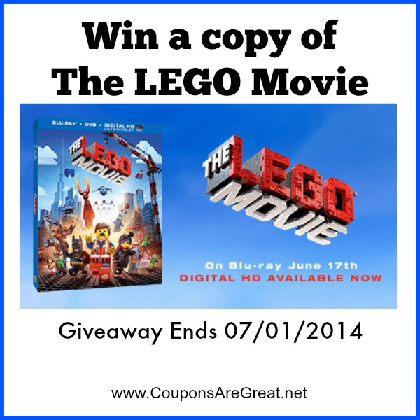 win the lego movie