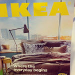 5 Reasons to Shop at IKEA after Browsing the New Ikea Catalog #IKEACataLove
