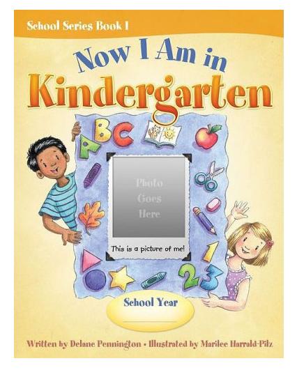 now i am in kindergarten