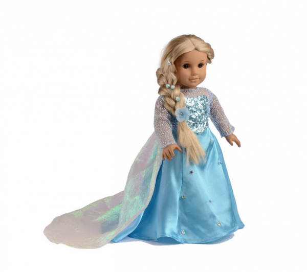 Affordable American Girl Doll Size Dresses