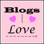 blogs i love