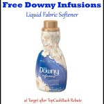 free downy infusions