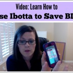 video learn how to use ibotta