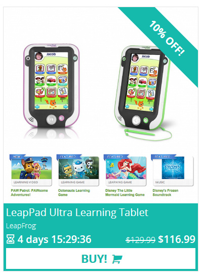 educents leappad