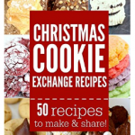 Free Kindle Book: Christmas Cookie Exchange Recipes