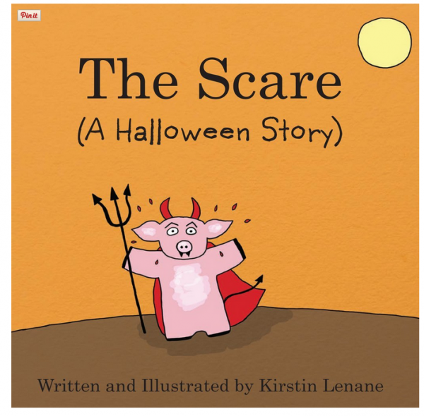 the scare halloween story