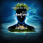 Cirque du Soleil's Amaluna Makes a Splash in Atlanta + Ticket Giveaway