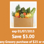 $5 Kroger Coupon: Load this Digital Coupon to Save Big!