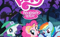 my little pony spooktacular pony tales