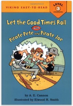 pirate pete and pirate joe