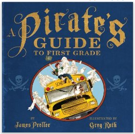 pirates guide to first grade