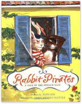 rabbit pirates