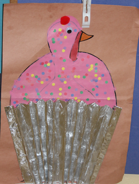 Turkey Disguise Ideas School Project Inspiration