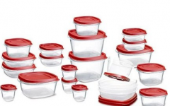 rubbermaid 42 piece set