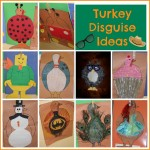 turkey disguise ideas