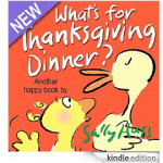whats for thanksgiving dinner