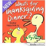 whats for thanksgiving dinner