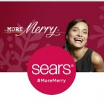 This Sears Coupon Will Help You Save Money #MoreMerry