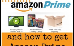 Why You Need an Amazon Prime Account: Amazon Prime 30-Day Free Trial