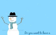 Family Fun: Marshmallow Fight Printable Tag
