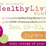 The Ultimate Healthy Living Bundle: Order Today