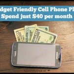 #ChangingPrepaid Budget friendly cell phone
