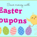 Easter Coupons: Save Money This Easter