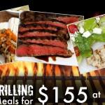Summer Grilling Menu Ideas: 20 Grill Recipes from Aldi