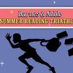 Barnes & Noble Summer Reading Program: Earn a Free Book