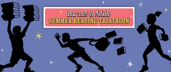 barnes and noble summer reading