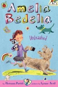 chapter books amelia bedelia