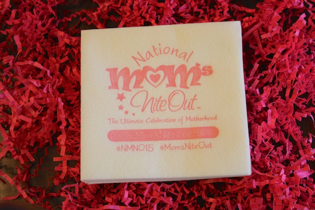 national moms nite out