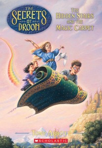 secrets of droon book
