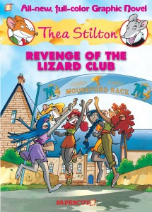 thea stilton book