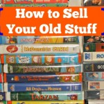 How to Sell Your Stuff for Extra Cash