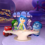 It's More Than a Feeling: Pixar's Inside Out is Our New Favorite