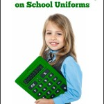 Back to School Shopping: Tips to Save Money on School Uniforms