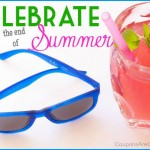8 Fun Ways to Celebrate the End of Summer: Heading Back to School