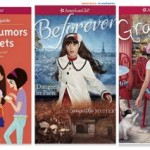 Save Big on American Girl Kindle Books
