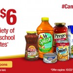 campbells coupons