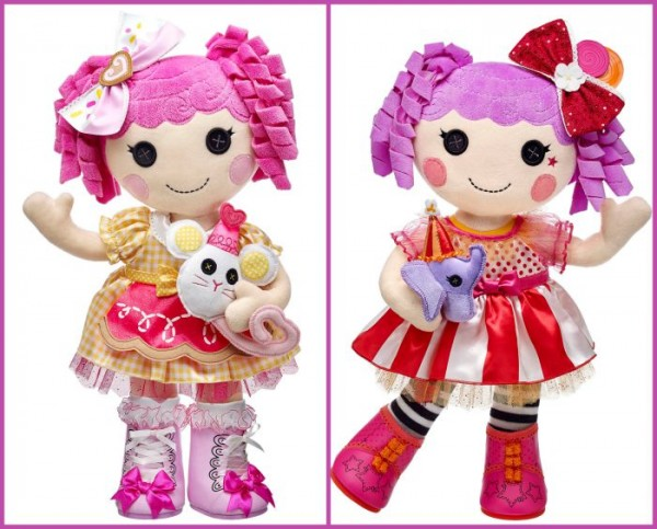 Lalaloopsy Dolls are Now at BuildABear Printable Birthday – Build a Bear Invitations Birthday