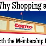 Is shopping at costco worth the membership fee