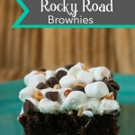 Rocky Road Brownies – Create Chocolately Goodness