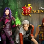 Disney's Descendants is a Hit
